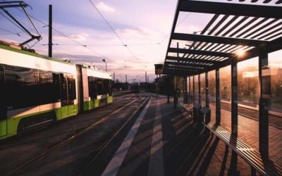 MaaS Alliance – The Public Transport Operator Perspective