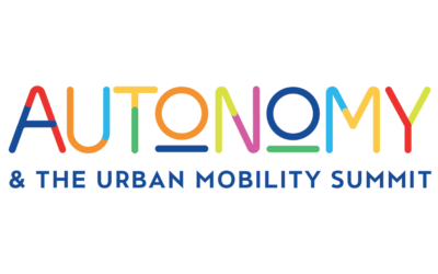 MaaS Alliance President Participates in Discussions on MaaS at AUTONOMY