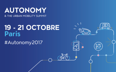 MaaS Alliance Partnership with Autonomy & The Urban Mobility Summit