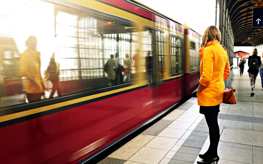 Women in Shared Mobility: MaaS Insights