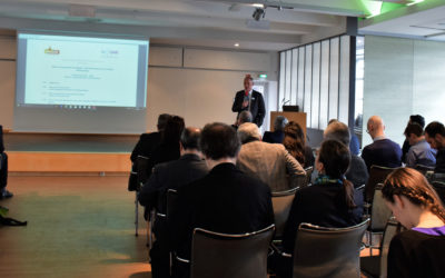 Workshop Report | The Paramount Importance of Trust in the Success of MaaS