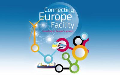 2018 CEF Transport Call Virtual Info Day