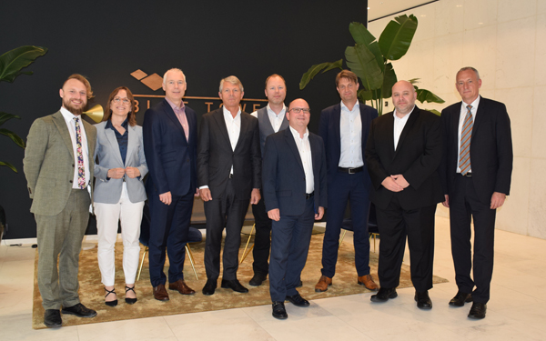 New MaaS Alliance Board of Directors Elected