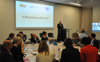 Report from the 4th MaaS Summit