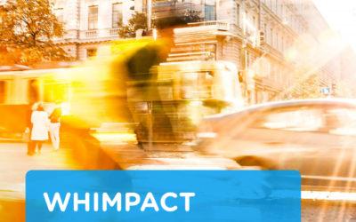 WHIMPACT – Insights from the world's first Mobility-as-a-Service (MaaS) system