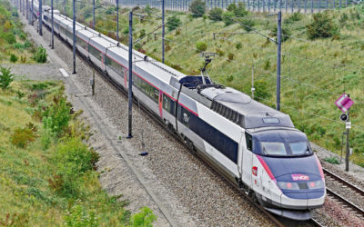 Uber to be Integrated in SNCF MaaS Offering