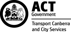 ACT (Australian Capital Territory) Government