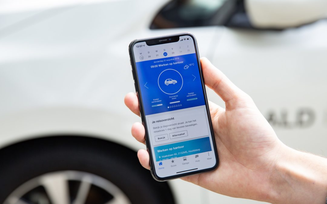 ALD Automotive launches group's first MaaS solution