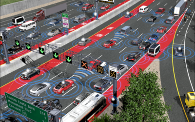 Contra Costa Transportation Authority wins grant for Automated Driving Systems Pilot Program