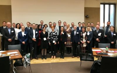 MaaS Alliance Members meet in Helsinki for Plenary meeting