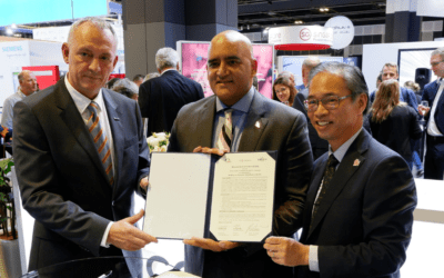 ERTICO – ITS Europe signs MoU on Mobility as a Service with ITS America and ITS Asia-Pacific