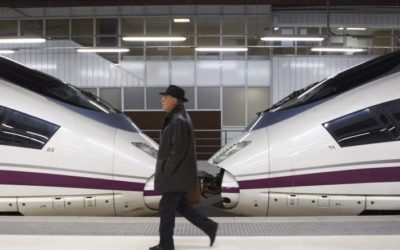 Renfe launch new mobility platform as a service in Spain