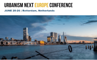 Urbanism Next Europe Call for Sessions OPEN