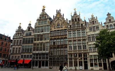 City of Antwerp welcomes MaaS Alliance at first Plenary of the year