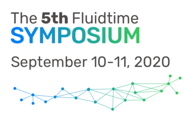 Fifth Fluidtime Symposium – New date is 10-11 September 2020