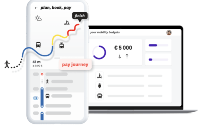 Skipr raises a €7M Series A funding round to build the future of mobility