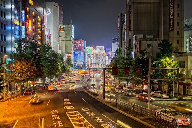 Japan is innovating Mobility as a Service and creating a $61 billion market